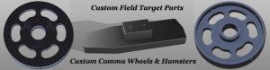 Filed Target Custom Hamster